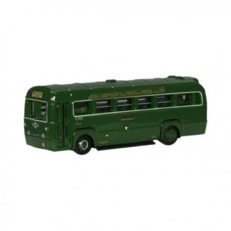 ** Oxford Diecast NRF001 AEC RF Greenline