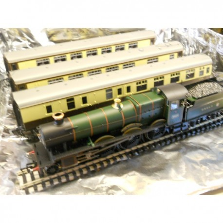 ** Bachmann 30-525 The Shakespeare Express Train Pack