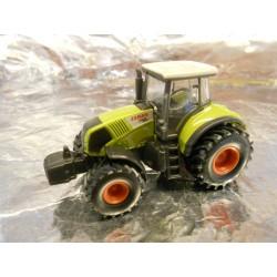 ** Siku 1879 Tractor Clas Axion 850