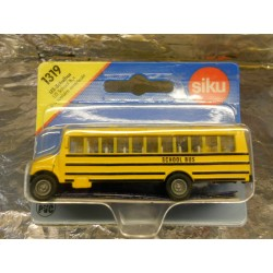 ** Siku 1319  Siku Super US School Bus.