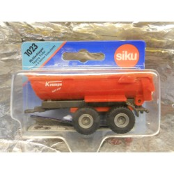 ** Siku 1023  Siku Super Tipping Trailer.
