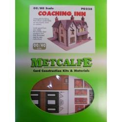 ** Metcalfe PO228  Coaching Inn