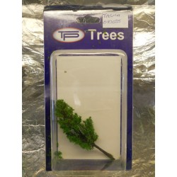 ** Tasma 073035 Poplar Tree - Medium Green Approx 95mm