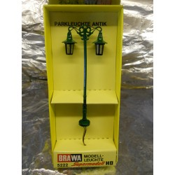 ** Brawa 5222 Park Light.  14/16 Volts.