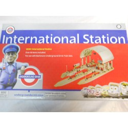 ** Bachmann UE 301 Underground Ernie - The International Station