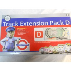 ** Bachmann UE453 Underground Ernie Track Pack Extension Set D