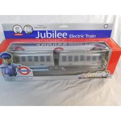 ** Bachmann UE204 Underground Ernie - Jubilee & Trailer Car
