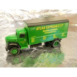 "** Classix EM7609  Ford Thames ET6 Panel Van  "" Atlas Express ""."