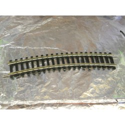 ** Hornby R604 Curved Track Radius 1