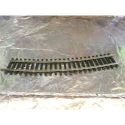 ** Hornby R606 Curved Track 2nd Radius