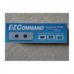 ** Bachmann 36515  EZ Command Connector Panel