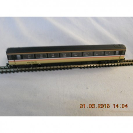 ** Dapol NC-226C Mk 3 Coach Intercity 125 Executive 2nd Class
