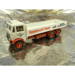 ** Fisherman's Friend FF002 Lorry OO 1/76 Scale Diecast Model Collection