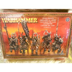 ** Games Workshop 83-09  Chaos Knights.