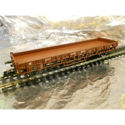 ** Fleischmann 5727 DB Open goods Wagon