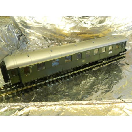 ** Fleischmann 5676 DB 1st/2nd Coach Epoch III