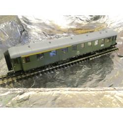 ** Fleischmann 567621  DB 1st/2nd Class Express Coach IV
