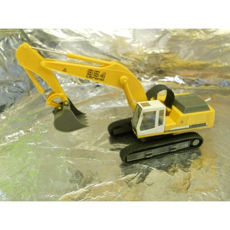 ** Herpa 148931 Liebherr Crawler Excavator R 954