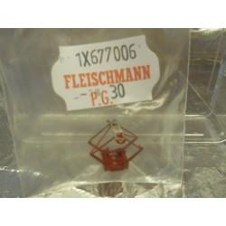 ** Fleischmann Spare 677006 Diamond Pantograph N Scale