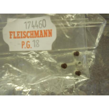** Fleischmann Spare 174460 Insulator for ICE T