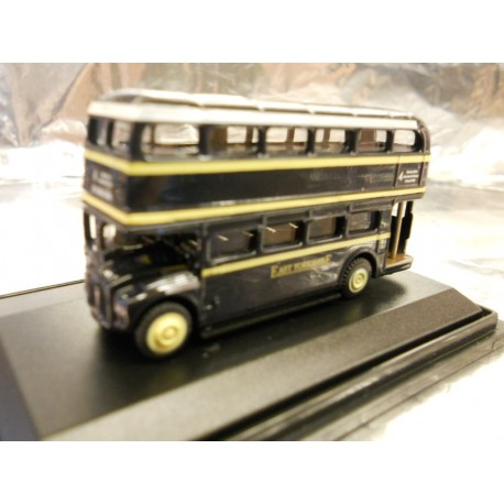 ** Oxford Diecast NRM008  Routemaster East Yorkshire