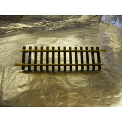 ** Fleischmann 6002 HO Model Track 102mm Straight