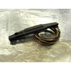 ** Fleischmann 6422 One single Point Motor to Fit Fleischmann Right Hand Brass Type Points.