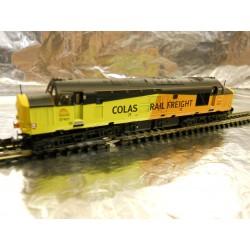 ** Graham Farish 371-171 Class 37/4 Diesel Locomotive 37421 COLAS