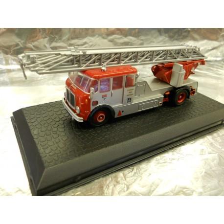 ** Oxford Diecast 76AM001 AEC Mercury TL London Fire Brigade