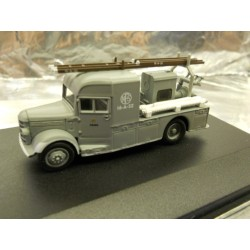 ** Oxford Diecast 76BHF001 Bedford WLG Heavy 12 National Fire Service