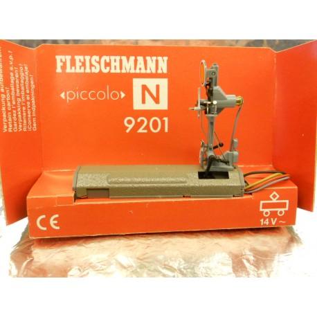 ** Fleischmann 9201 Electric Semaphore Distant Signal, Unlinked Arms