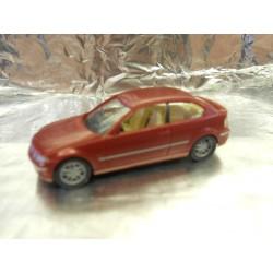 ** Herpa 033015-1 BMW 3 Compact 1:87 HO Scale
