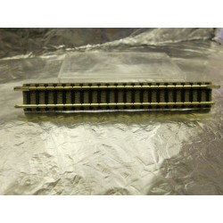 ** Fleischmann 9117 Fleischmann to Arnold converter Track Section Length: 111 mm