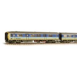 ** Graham Farish 371-329 Class 150/2 150247 BR Sprinter Weathered