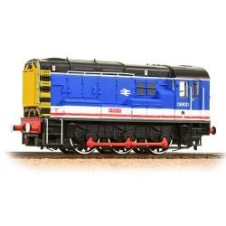 ** Bachmann 32-109 Class 08 08631 'Eagle' Network SouthEast