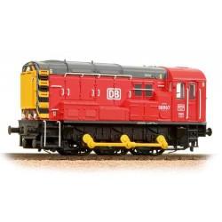 ** Bachmann 32-119 Class 08 08907 DB Schenker