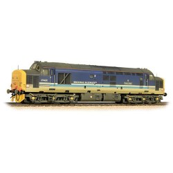 ** Bachmann 32-376A Class 37/4 37422 'Robert. F. Fairlie' BR Regional Railways Weathered