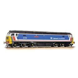 ** Bachmann 31-654 Class 47/4 47576 'Kings Lynn' Network SouthEast