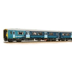 ** Bachmann 32-939DS Class 150/2 150236 Arriva Trains Wales 2013 Livery - DCC Sound