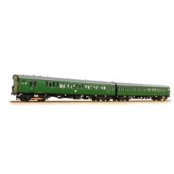 ** Bachmann 31-379 2EPB 2 Car EMU 5771 BR Green