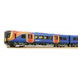 ** Bachmann 31-040 Class 450 4 Car EMU 450073 South West Trains