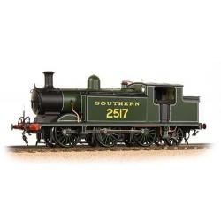** Bachmann 35-076A Class E4 0-6-2 2517 Southern Green