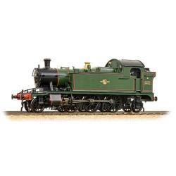 ** Bachmann 32-135B Class 4575 Prairie Tank 5532 BR Green Late Crest