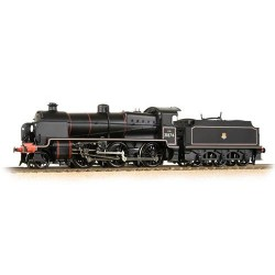 ** Bachmann 32-165 Southern N Class 31874 BR Lined Black Early Emblem