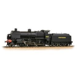 ** Bachmann 32-166 Southern N Class 1406 SR Black