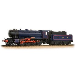 ** Bachmann 32-250A WD Austerity 2-8-0 79250 'Major-General Mc Mullen' LMR Blue