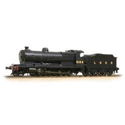 ** Bachmann 31-003A Robinson Class O4 6184 LNER Black