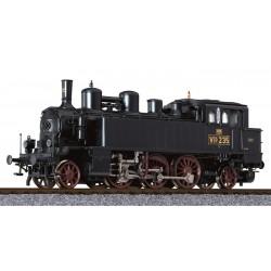 ** Liliput L131180 Tank Locomotive Vlb 235 Baden Ep.I