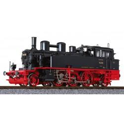 ** Liliput L131196 Tank Locomotive 75 278 DR Ep.II AC Digitalig.