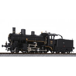 ** Liliput L131955 Tender Locomotive B3/4 SBB Ep.I AC Digital